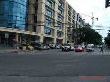Roxas Streets