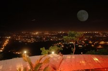Jack Ridge Overlooking Davao!