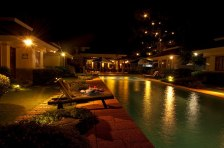 Bali Bali Pool