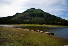 Lake Venado was featured inhttp://www.bbc.com/travel/feature/20110809-climbing-to-the-top-of-the-philippines. check it out.
