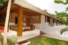 Paradise Beach Cottages