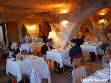 argos cappadocia hotel dining