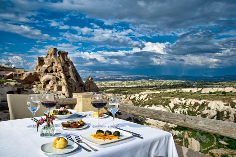 argos cappadocia hotel
