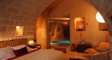 argos cappadocia hotel room