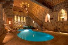 argos cappadocia hotel pool