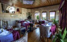 museum cappadocia hotel dining
