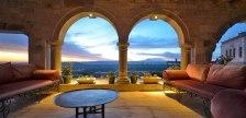 Museum cappadocia Hotel lounge