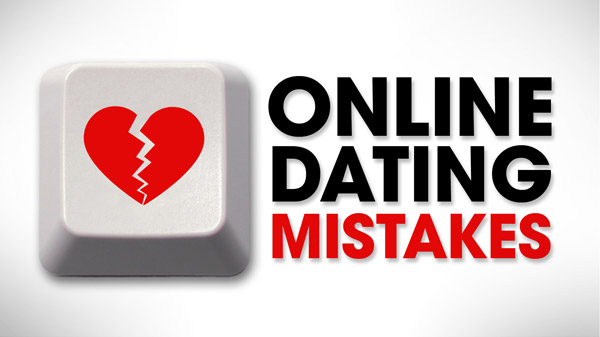 top 10 online dating mistakes Top dating mistakes made by women, according to men to the internet and story lines like issa and lawrence's on insecure ladies, if you are dating a man for weeks who doesn't answer your texts until after 10 am,,.