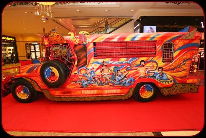awesome jeepney 5