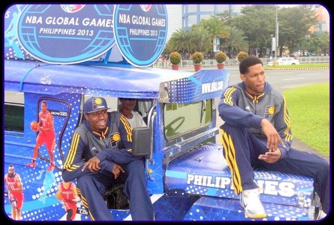 jeepney nba