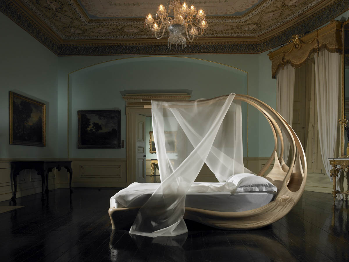 Erotic beds