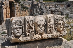 Ancient Turkish Ruins To Epic Tourist Attractions