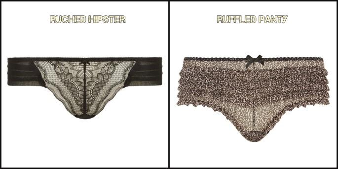 For The Ruler Shape