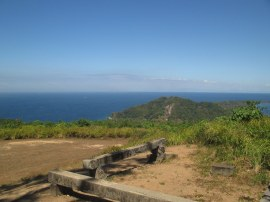 Corregidor's Rise And Fall